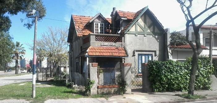 Villa Yeruá en manos de la APC