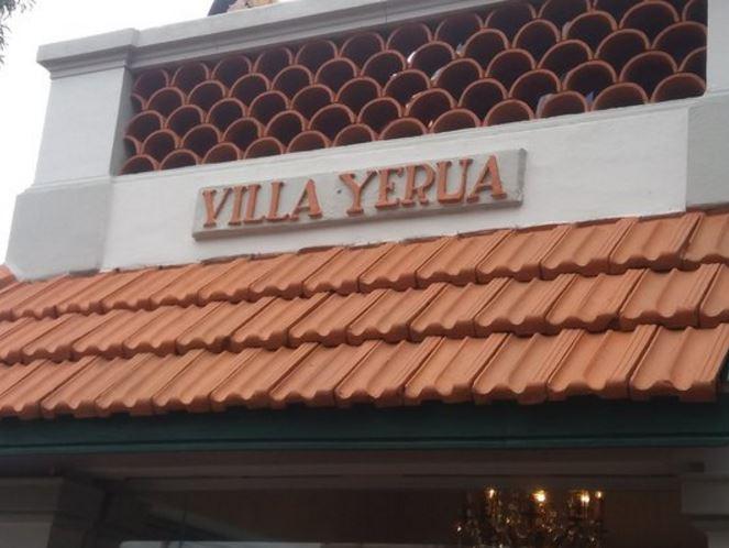 Villa Yeruá, repercusiones de un dia especial